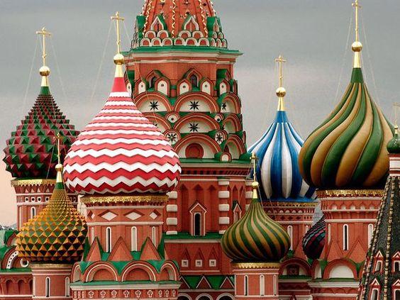 Cum  planifici o calatorie la Moscova: zbor, cazare si viza