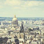 3 zile Paris