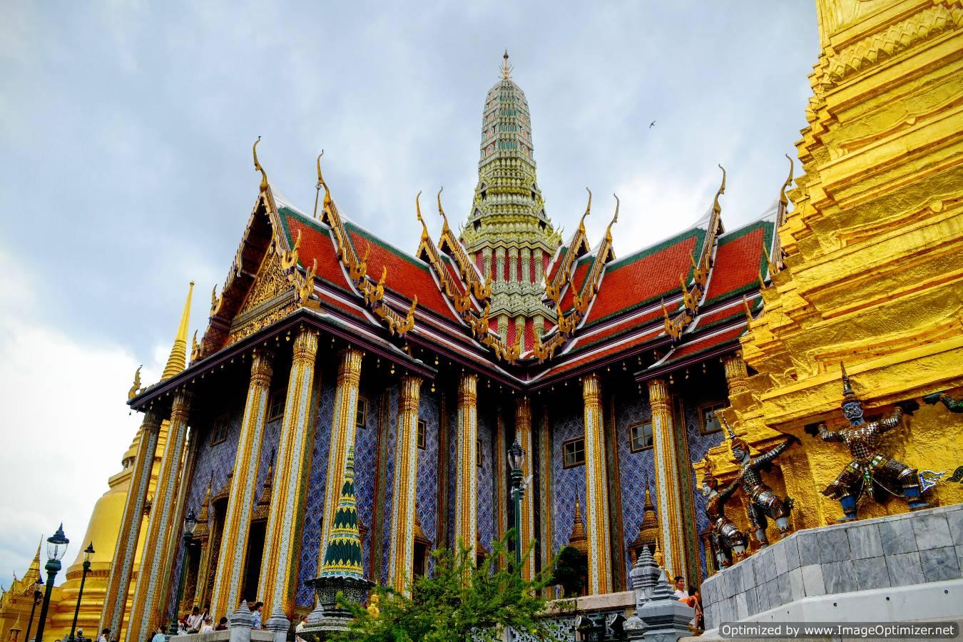 Bangkok. Top 5 lucruri de văzut