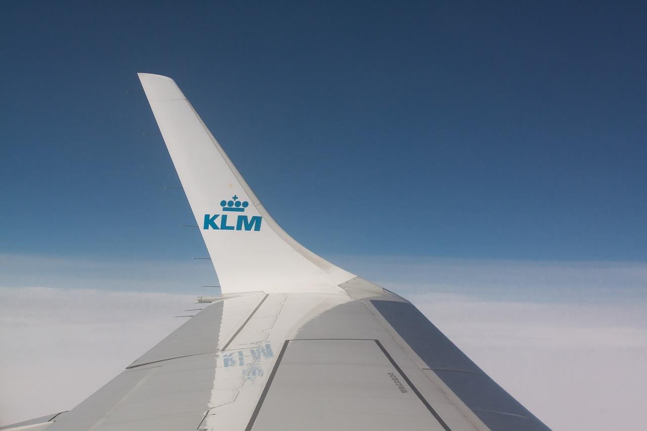 Super promoții Air France/KLM: Beijing, Bangkok, Las Vegas
