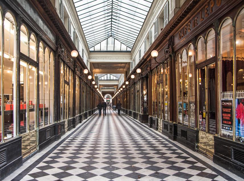Galerie Vero Dodat Paris