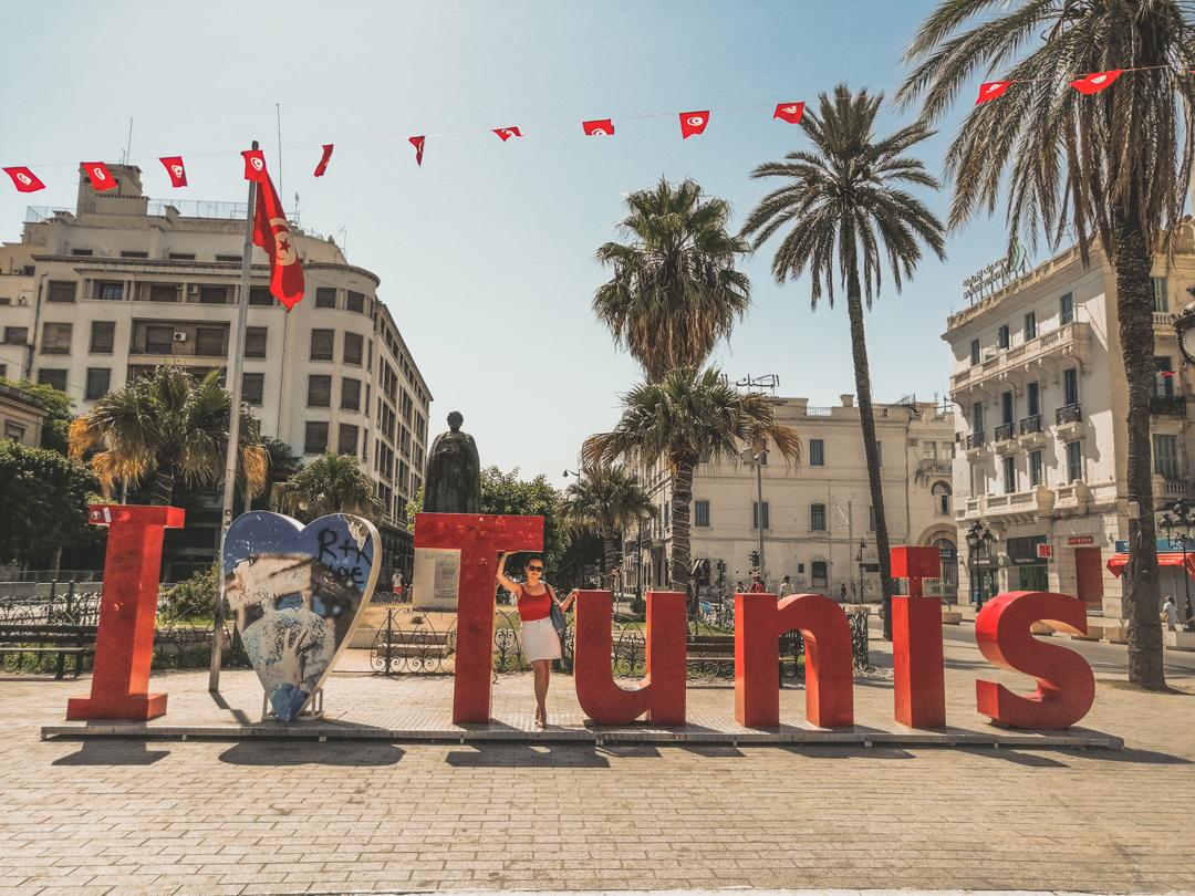 Tunisia: de ce, cum, unde să mergi