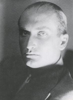 George Sebastian Hammamet Tunisia